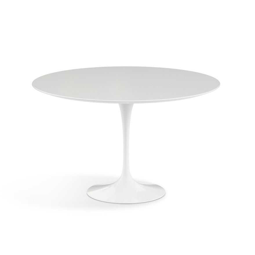 Saarinen Dining Table  by Knoll, available at the Home Resource furniture store Sarasota Florida