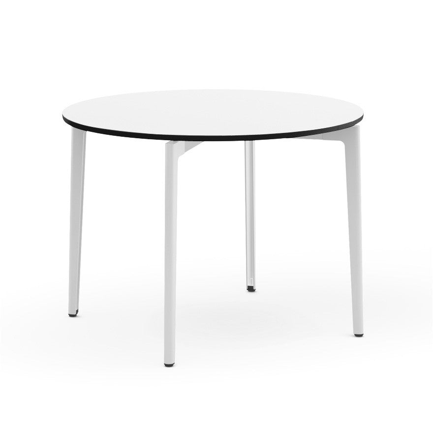 Stromborg Table -  Indoor and Outdoor by Knoll for sale at Home Resource Modern Furniture Store Sarasota Florida