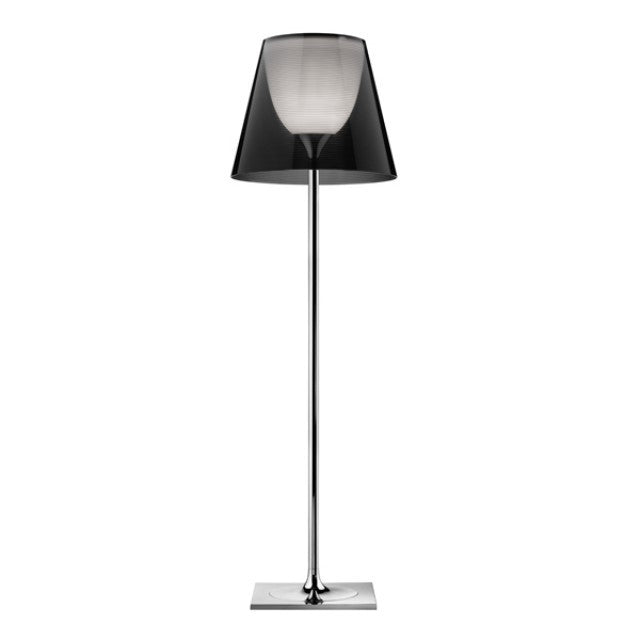 KTRIBE FLOOR LAMP  by Flos, available at the Home Resource furniture store Sarasota Florida