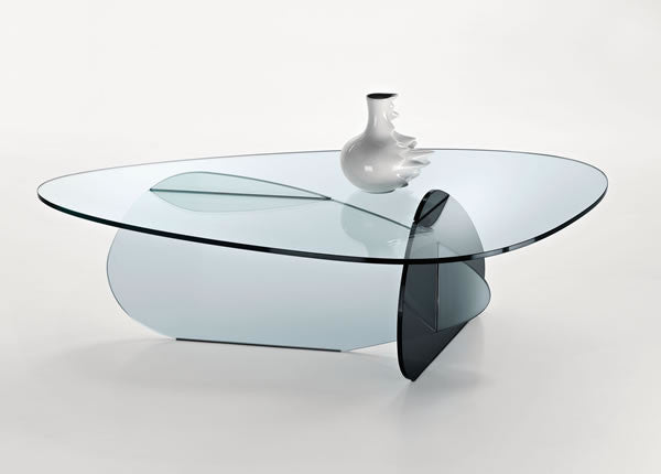 Kat Coffee table  by TONELLI, available at the Home Resource furniture store Sarasota Florida