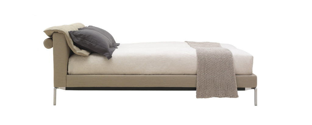 Moov Bed  by Cassina, available at the Home Resource furniture store Sarasota Florida