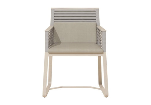 LANDSCAPE DINING CHAIR by Kettal