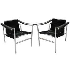 LC1 Lounge Chair by Cassina for sale at Home Resource Modern Furniture Store Sarasota Florida