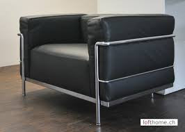LC3 Chair by Cassina for sale at Home Resource Modern Furniture Store Sarasota Florida