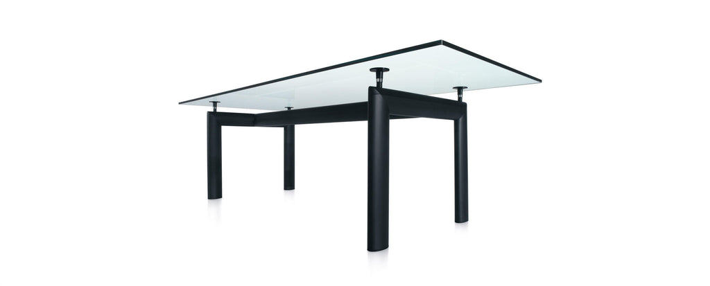 LC6 Dining Table by Cassina for sale at Home Resource Modern Furniture Store Sarasota Florida