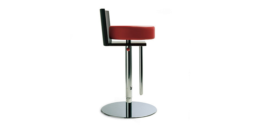 Le Spighe Barstool by Poltrona Frau for sale at Home Resource Modern Furniture Store Sarasota Florida