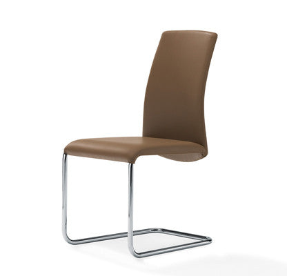 Luma Chairs  by DRAENERT, available at the Home Resource furniture store Sarasota Florida