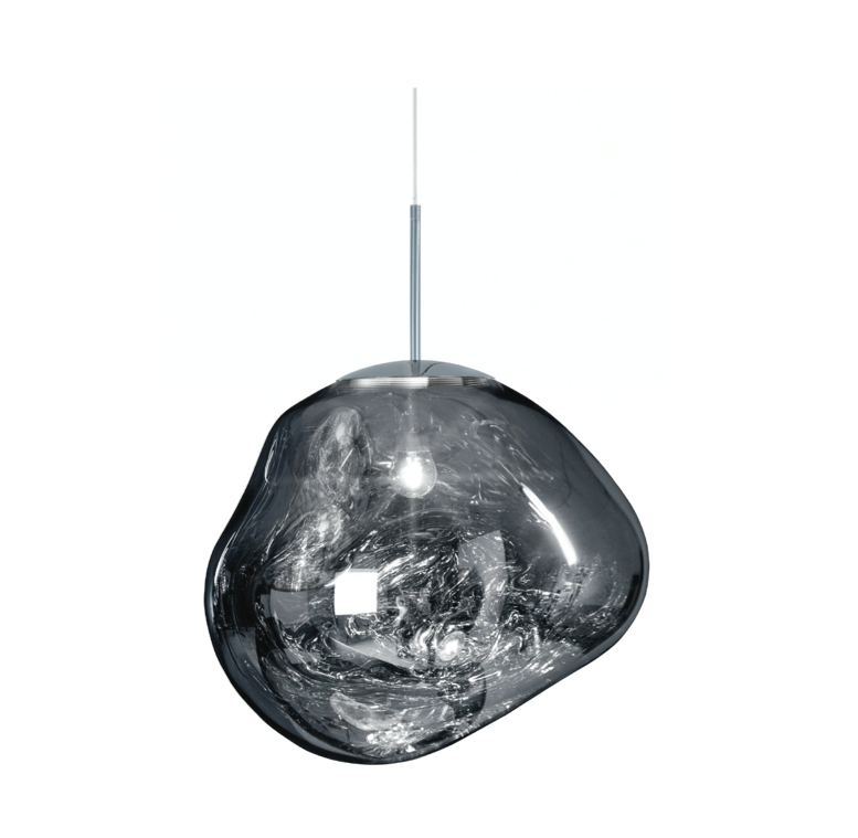 MELT HANGING PENDANT  by TOM DIXON, available at the Home Resource furniture store Sarasota Florida