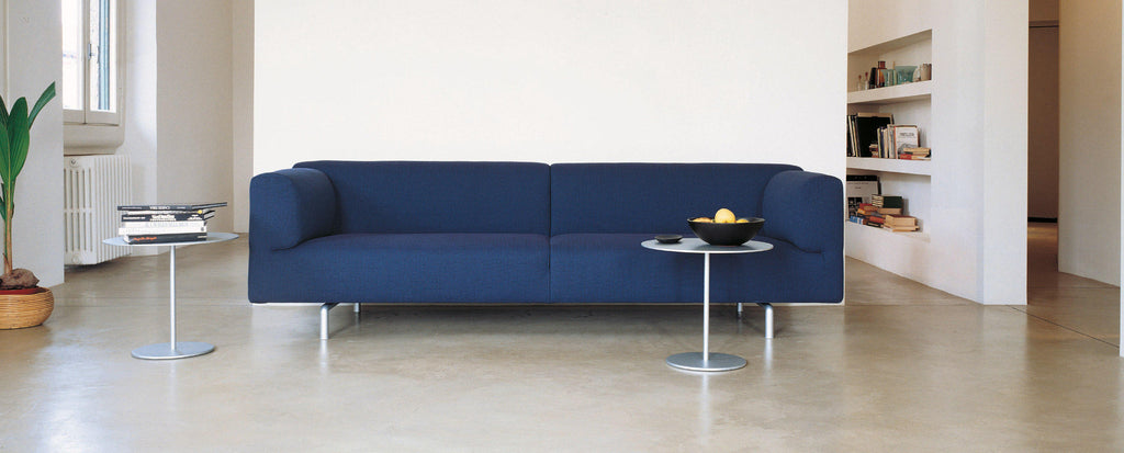 Met Sofa  by Cassina, available at the Home Resource furniture store Sarasota Florida