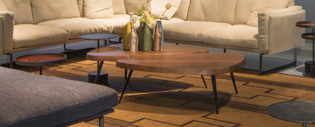 Mexique Coffee Table by Cassina for sale at Home Resource Modern Furniture Store Sarasota Florida