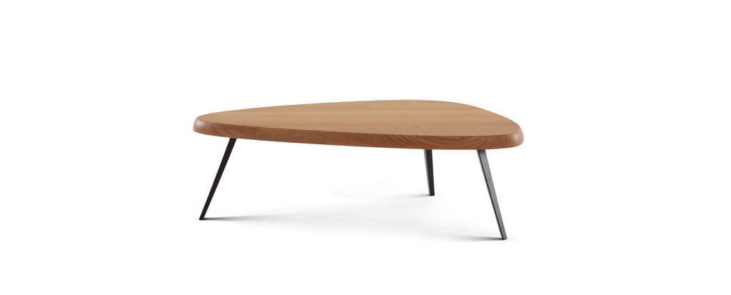 Mexique Coffee Table  by Cassina, available at the Home Resource furniture store Sarasota Florida