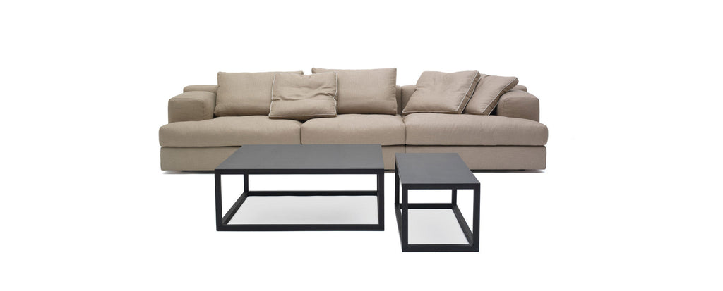 Miloe Sofa by Cassina for sale at Home Resource Modern Furniture Store Sarasota Florida