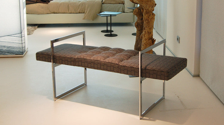 Mini-Tech Bench  by ALIVAR, available at the Home Resource furniture store Sarasota Florida