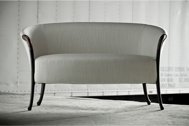 Progetti Sofa and Chairs  by Giorgetti, available at the Home Resource furniture store Sarasota Florida