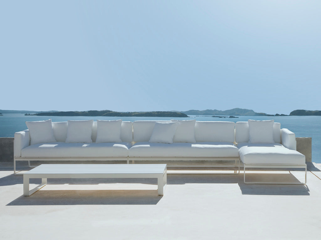 FLAT OUTDOOR COLLECTION by Gandia Blasco for sale at Home Resource Modern Furniture Store Sarasota Florida