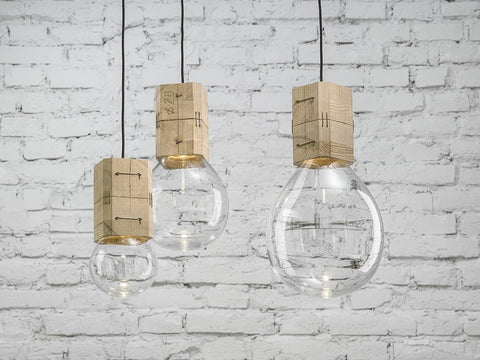 MOULDS SUSPENSION LIGHTING by LASVIT