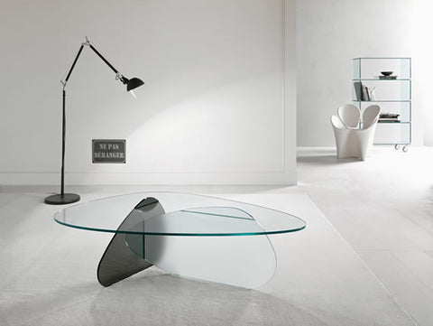 Kat Coffee table by TONELLI