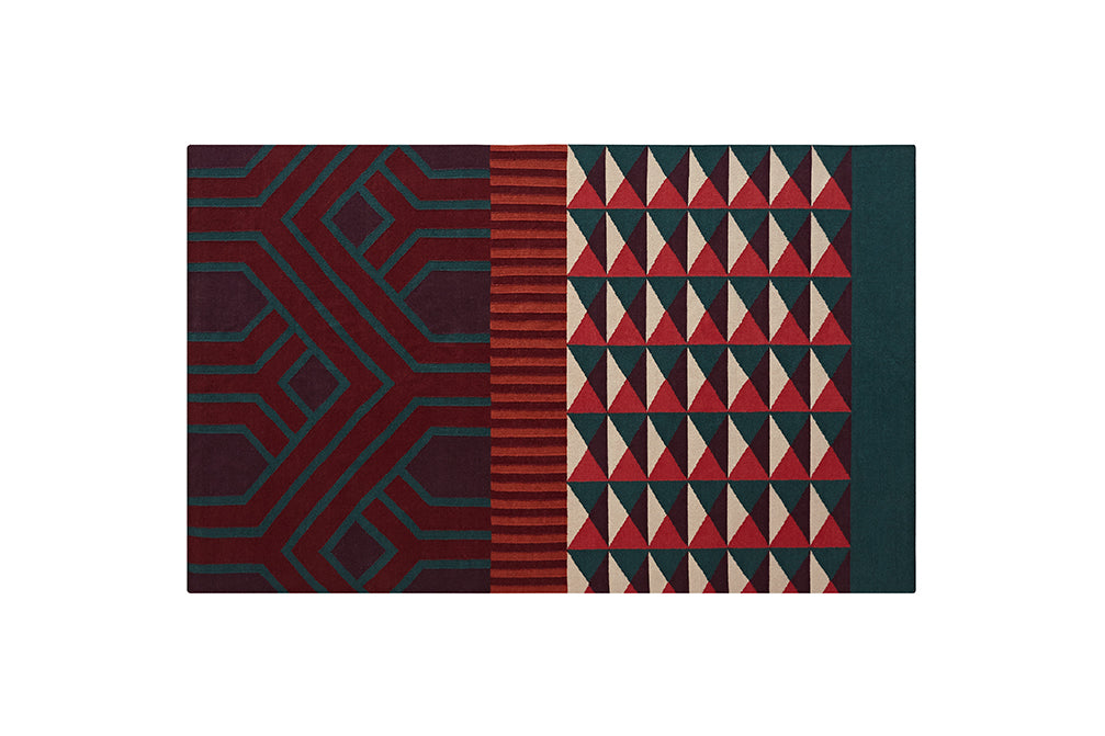 NDEBELE by GAN for sale at Home Resource Modern Furniture Store Sarasota Florida