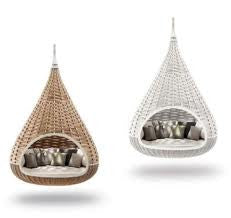 Nest Rest by Dedon for sale at Home Resource Modern Furniture Store Sarasota Florida