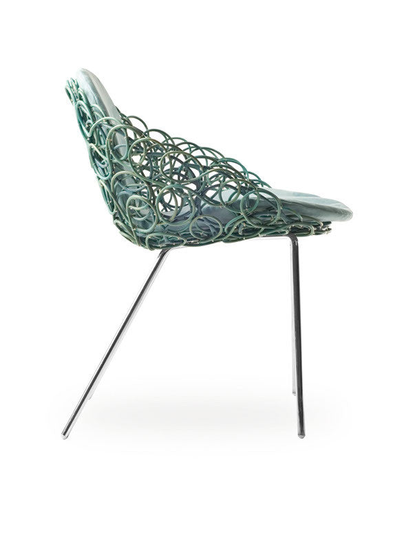 Noodle Chairs by Kenneth Cobonpue for sale at Home Resource Modern Furniture Store Sarasota Florida