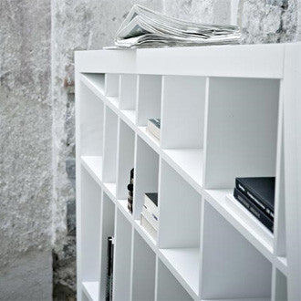 Giano K Bookcase by ESTEL for sale at Home Resource Modern Furniture Store Sarasota Florida