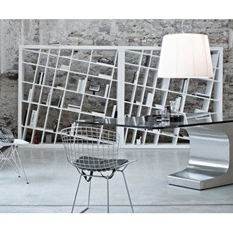 Giano K Bookcase by ESTEL
