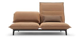 Nova Sofa  by Rolf Benz, available at the Home Resource furniture store Sarasota Florida