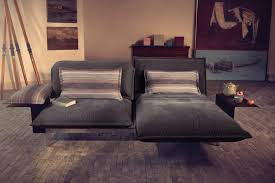 Nova Sofa by Rolf Benz for sale at Home Resource Modern Furniture Store Sarasota Florida