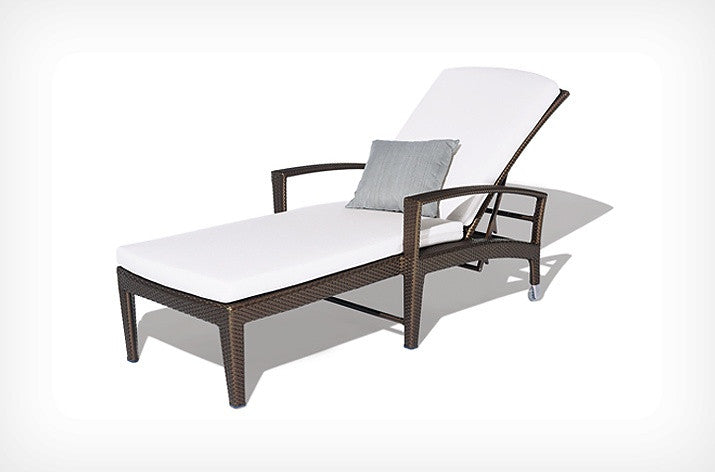 Panama Beach Chair  by Dedon, available at the Home Resource furniture store Sarasota Florida