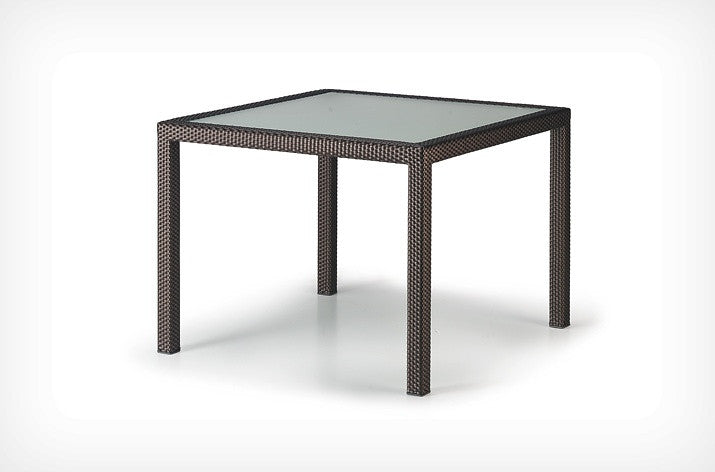 Panama Dining Table  by Dedon, available at the Home Resource furniture store Sarasota Florida