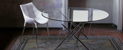 Passion Chair by Cassina