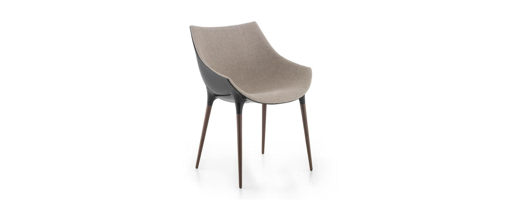 Passion Chair  by Cassina, available at the Home Resource furniture store Sarasota Florida