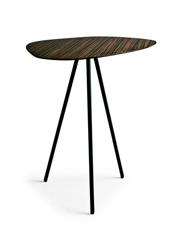 Pebbles End Table  by Kenneth Cobonpue, available at the Home Resource furniture store Sarasota Florida