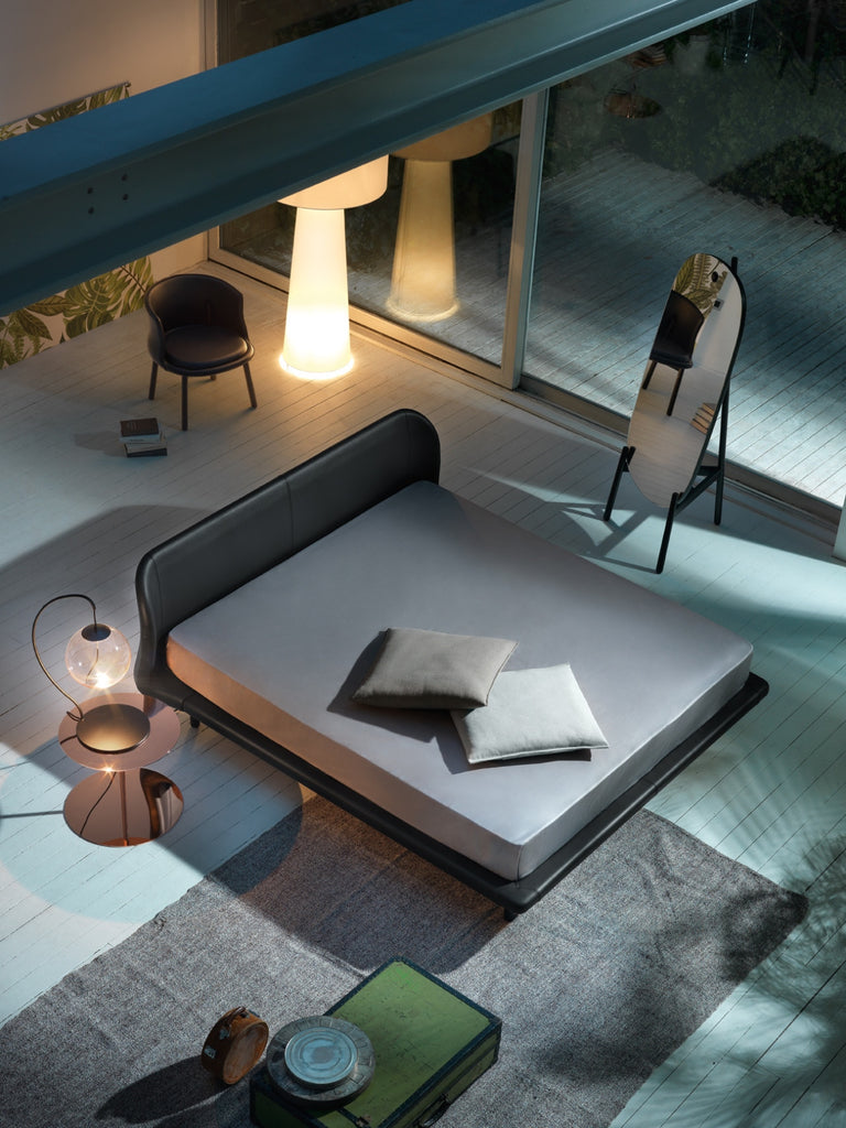 Peg Bed by Cappellini for sale at Home Resource Modern Furniture Store Sarasota Florida