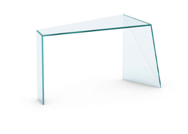 Penrose Console by TONELLI for sale at Home Resource Modern Furniture Store Sarasota Florida