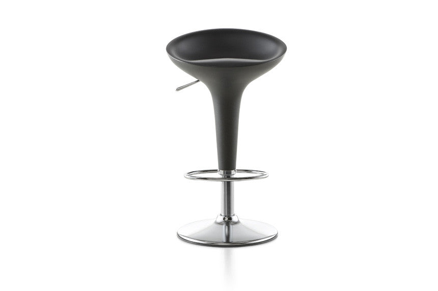 Magis Bombo Barstool  by Herman Miller, available at the Home Resource furniture store Sarasota Florida
