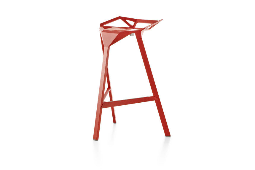 Magis Stool One  by MAGIS, available at the Home Resource furniture store Sarasota Florida