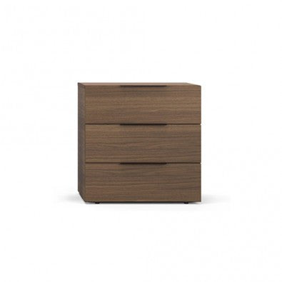 SPAZIO NIGHTSTAND  by Pianca, available at the Home Resource furniture store Sarasota Florida