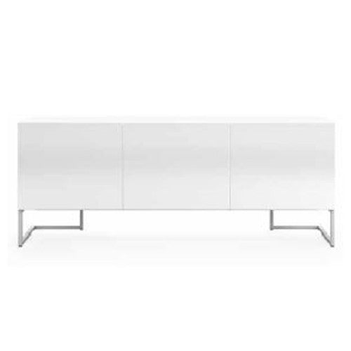 SPAZIO SIDEBOARD by Pianca for sale at Home Resource Modern Furniture Store Sarasota Florida