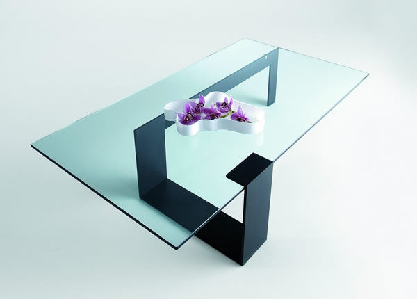 Plinsky Coffee Table by TONELLI for sale at Home Resource Modern Furniture Store Sarasota Florida