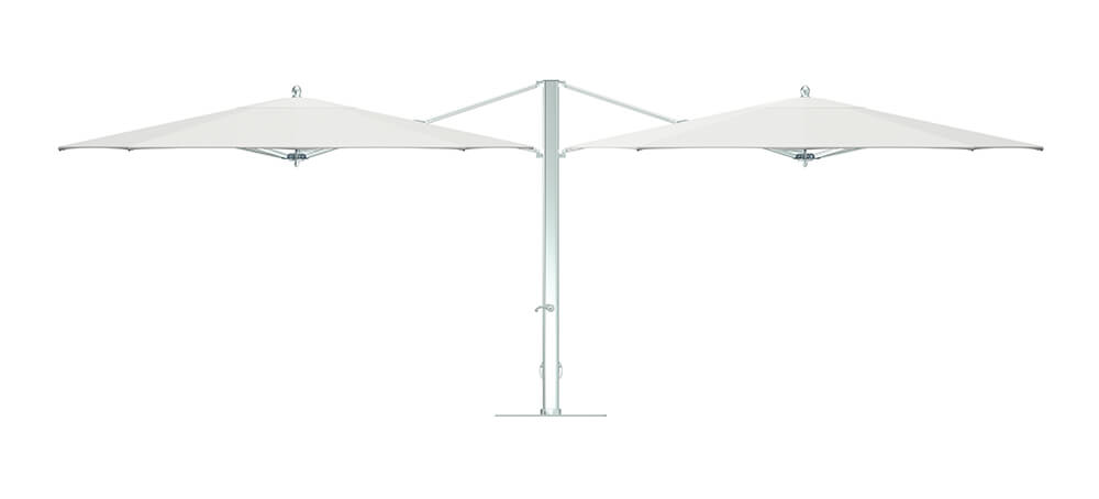 OCEAN MASTER MAX DUAL CANTILEVER  by TUUCI, available at the Home Resource furniture store Sarasota Florida