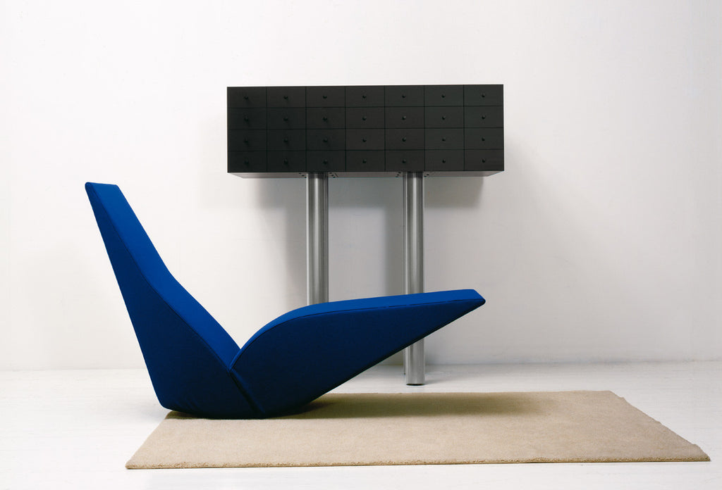 Progetti Compiuti by Cappellini for sale at Home Resource Modern Furniture Store Sarasota Florida
