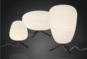 Rituals Table Lamps  by Foscarini, available at the Home Resource furniture store Sarasota Florida