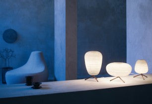 Rituals Table Lamps by Foscarini