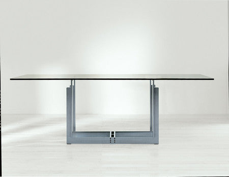 Sarpi Dining Table  by Cassina, available at the Home Resource furniture store Sarasota Florida
