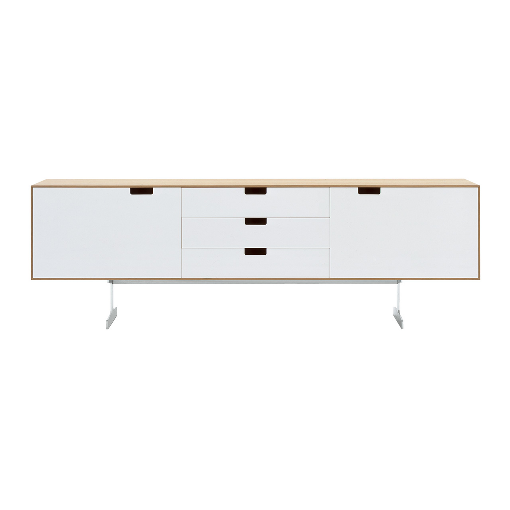 Simplon Cabinet by Cappellini for sale at Home Resource Modern Furniture Store Sarasota Florida
