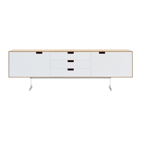 Simplon Cabinet by Cappellini