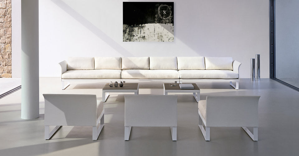 Komfy Collection by Sifas USA for sale at Home Resource Modern Furniture Store Sarasota Florida