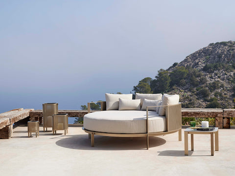 SOLANAS OUTDOOR COLLECTION by Gandia Blasco