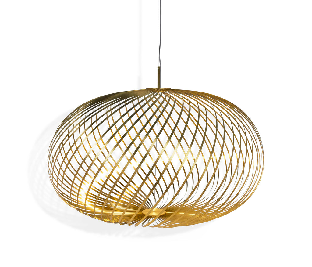 SPRING PENDANT LIGHTS by TOM DIXON for sale at Home Resource Modern Furniture Store Sarasota Florida